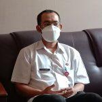 Kassubid Diklat pada BPKSDMD Cimahi, Jajang Bintaya.