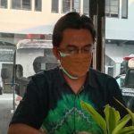 Kasi pidana khusus Kejari Bandung, Taufik Effendi.