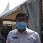 Kepala Dinas Pendidikan Kota Bandung, Hikmat Ginanjar.
