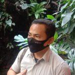 Ketua AKAR PHRI Kota Bandung, Arif Maulana.