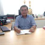 Wakil Rektor lll Bidang Riset, Pengembangan dan Kerjasama UTama Prof Dr Mohd Haizam bin Mohd.
