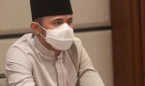 Pelaksana Tugas (Plt) Bupati Bandung Barat, Hengky Kurniawan.