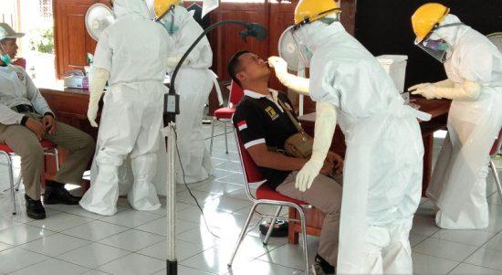 indonesia kekurangan nakes