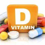 Vitamin D Ilustrasi