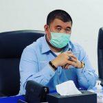 Wakil Ketua Komisi III DPRD Jabar Sugianto Nanggolah