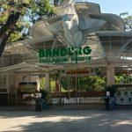 Kebun Binatang Kota Bandung.