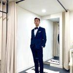 Park Seo Joon (instagram@bn_sj2013)