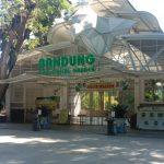 Kebun Binatang Kota Bandung. (Sandi Nugraha/Jabar Ekspres)