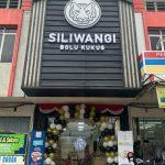 Toko Siliwangi Bolu Kukus berada di Jalan Raya Rancabelut No. 818B, Rabu (11/8).(Intan Aida/ Jabar Ekspres)