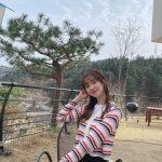Aktris Jin Se Yeon (Foto: Instagram @jinseyun.go)