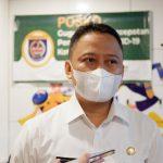 Sekda Kota Depok, Supian Suri (Diskominfo)