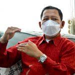 Daddy Rohanady Anggota DPRD Provinsi Jabar