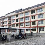 Pimpinan dan Anggota Komisi IV DPRD Jabar meninjau Apartement transit di Kabupaten Bandung. Apartemen transit merupakan program dari pemerintah provinsi jawa barat untuk memenuhi kebidupan yang layak bagi masyarakat yang berpenghasilan rendah. (ANTARA/HO-Humas DPRD Jabar)