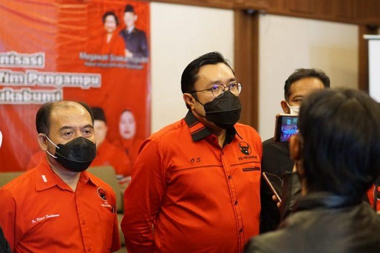 Anggota Komisi IV Fraksi PDI Perjuangan, Ono Surono