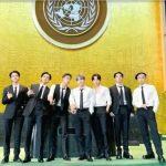 Grup idola K-pop BTS (ANTARA/Big Hit Music) (ANTARA/Big Hit Music)