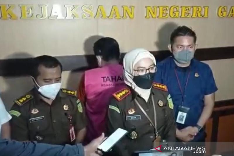 Kepala Kejaksaan Negeri Garut Neva Dewi Susanti. (ANTARA/Feri Purnama)