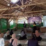 Kegiatan Komunitas Muslimah Reformis Bandung, Kamis (9/9).
