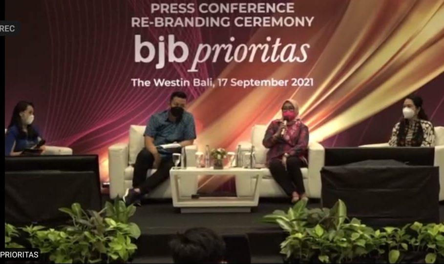 Launching bank bjb prioritas