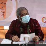 Ketua Komisi Nasional Perlindungan Anak (Komnas PA) Arist Merdeka Sirait. (ANTARA/ Anita Permata Dewi)