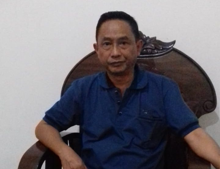 Sekretaris Nahdatul Ulama (NU) kabupaten Garut H. Deni Rangga Jaya.