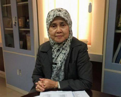 Kepala BKPSDM Kota Depok, Novarita, ist jadwal pppk depok