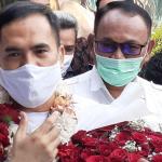 Pakar psikologi forensik Reza Indragiri membeber analisis soal kejahatan Saipul Jamil, pedofilia, ephebophilia hingga homoseksual fakultatif. Foto: Firda Junita.