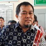Koordinator MAKI Boyamin Saiman. ANTARA/Ogen.