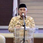 Wali Kota Depok, Mohammad Idris. (ist)