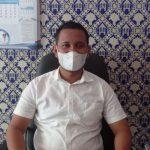 Kepala Bidang Pengelolaan Sampah dan Limbah Bahan Berbahaya dan Beracun pada Dinas Lingkungan Hidup Kabupaten Lebak Nana Suryana. ANTARA/dokumen