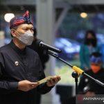 Wali Kota Bandung Oded M Danial. (ANTARA/HO-Humas Pemkot Bandung)