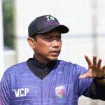 Pelatih Persita Tangerang Widodo C. Putro. (ANTARA/HO-Persita)