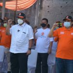 ajaran DPW PKS Jabar memperingati hari tani di Ciwidey
