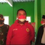 Kepala BIN Daerah Jawa Barat Brigjen TNI Dedy Agus Purwanto