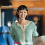 kim Go Eun sebagai Yumi dalam Yumi's Cells. (tving) spoiler