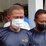 Wakil Bupati Cianjur, Jawa Barat, TB Mulyana Syachrudin. ANTARA POTO. (Ahmad Fikri)