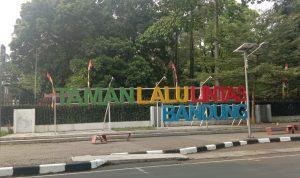 Taman Lalu Lintas Kota Bandung