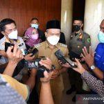 Bupati Bandung Dadang Supriatna. (ANTARA/HO-Humas Pemkab Bandung)