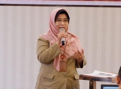 Direktur RSUD Kota Depok, Devi Maryori. (Istimewa)