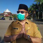 Kepala Dinas Kabupaten Bandung, Juhana.