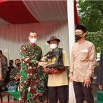 Alumni Taruna Akabri Angkatan '89 gelar kegiatan bakti sosial Altar Akabri 1989.