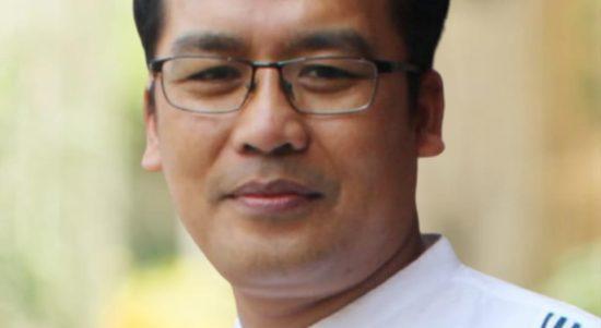 Direktur Reide Indonesia, Mohammad Saihu. (Istimewa)