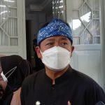Sekertaris Daerah (Sekda) Kota Bandung, Ema Sumarna. (Foto: Sandi Nugraha)