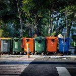 Ilustrasi tong sampah (Pixabay)