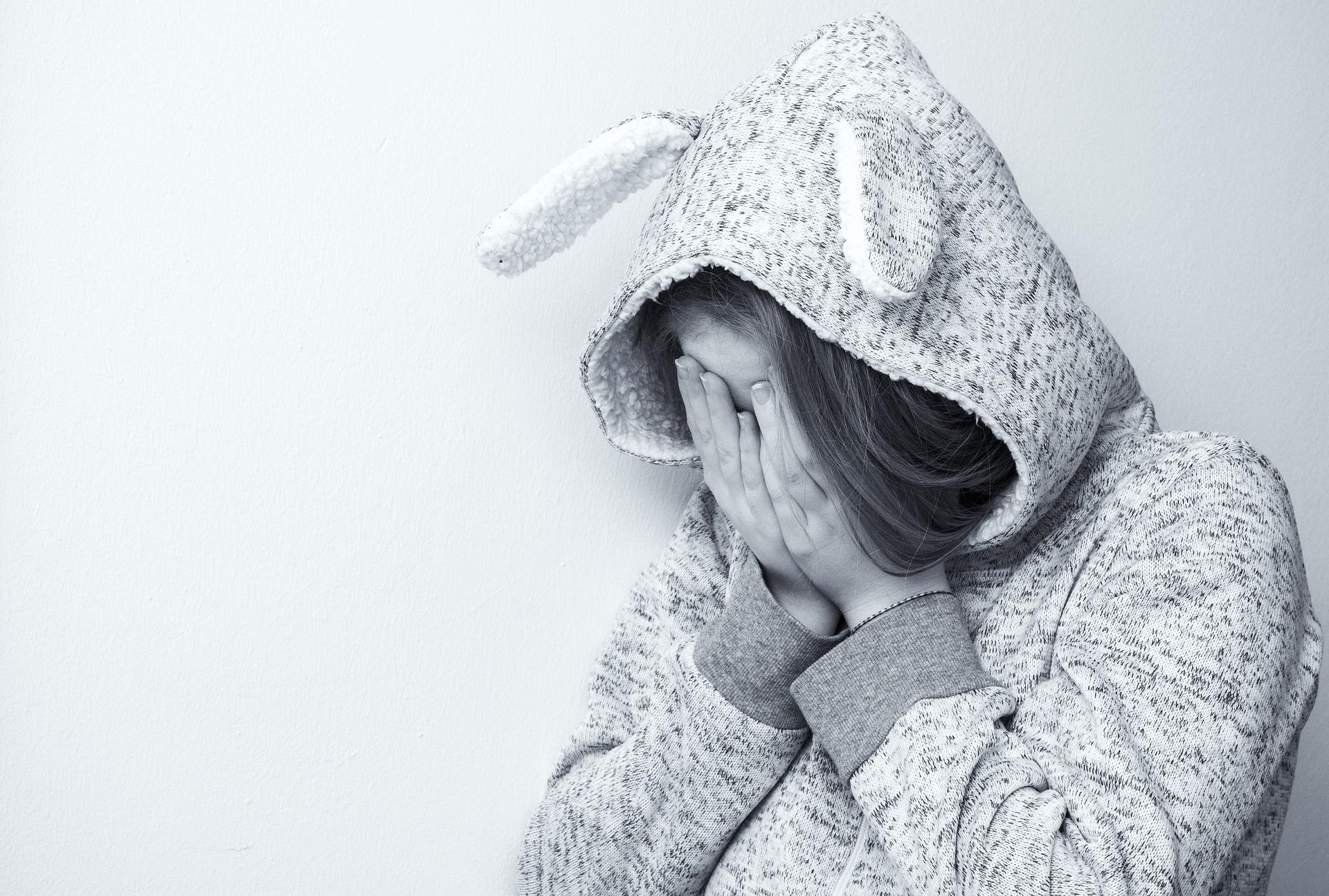 Ilustrasi remaja sedang mengalami kecemasan (Pixabay)